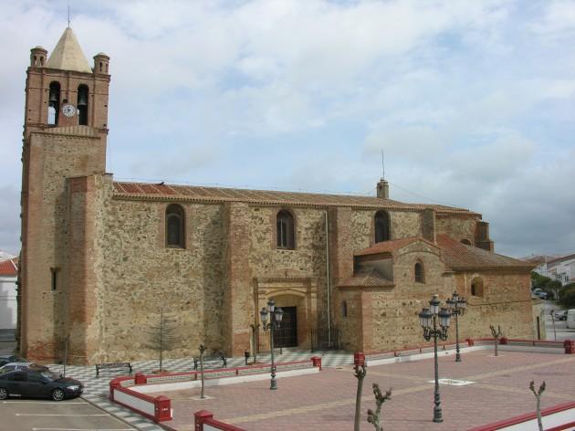 Iglesia Parroquial Santa María de los Remedios