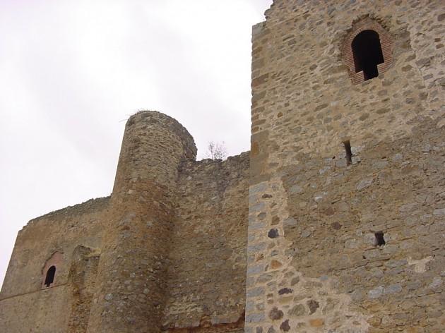 Castillo de Villagarcia de las Torres