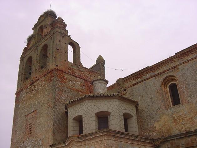Iglesia Parroquial Nuestra Señora de Araceli
